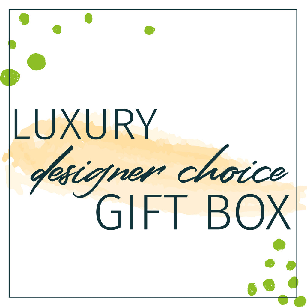 Designer's Choice Luxury Gift Box - STACY K FLORAL