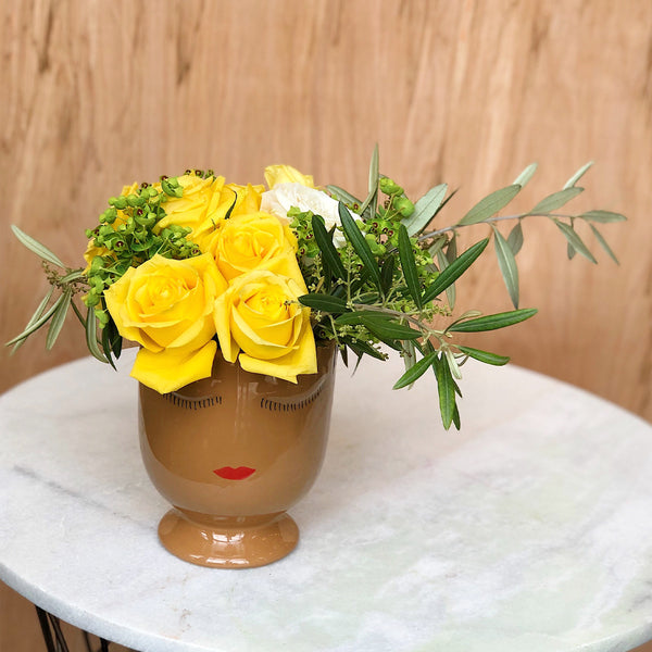 Mother's Day Celfie Vase