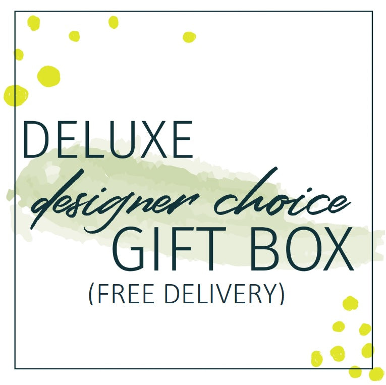 Designers Choice Pick Me Up Free Delivery - STACY K FLORAL