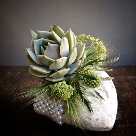 Natural Corsage - STACY K FLORAL