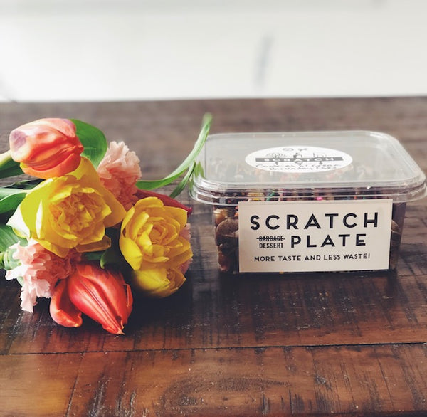 Pick me up special with Scratch - STACY K FLORAL