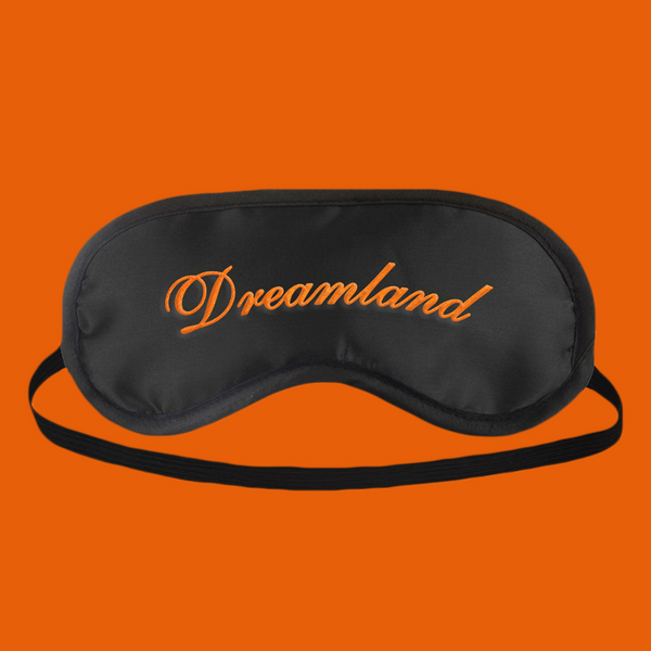 Dreamland Sleep Mask [PRE-ORDER]