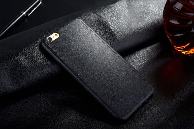 Brand New Leather Pattern Phone Case For iPhone 6/6s