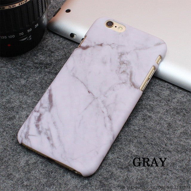 Marble Phone Cases for iPhone