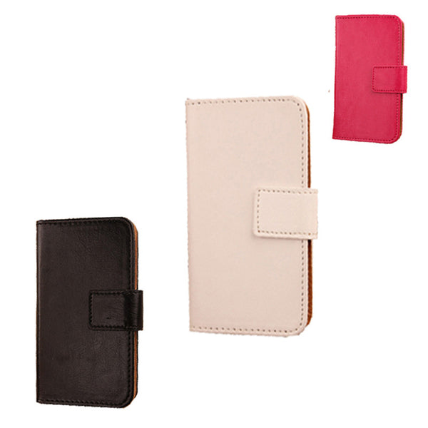 Argos Bush Spira 5.5 Inch Flip Leather Cover Case