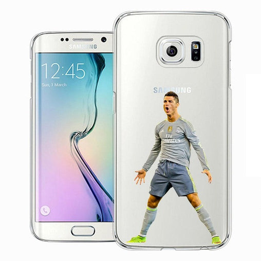 Christiano Ronaldo Case For Samsung