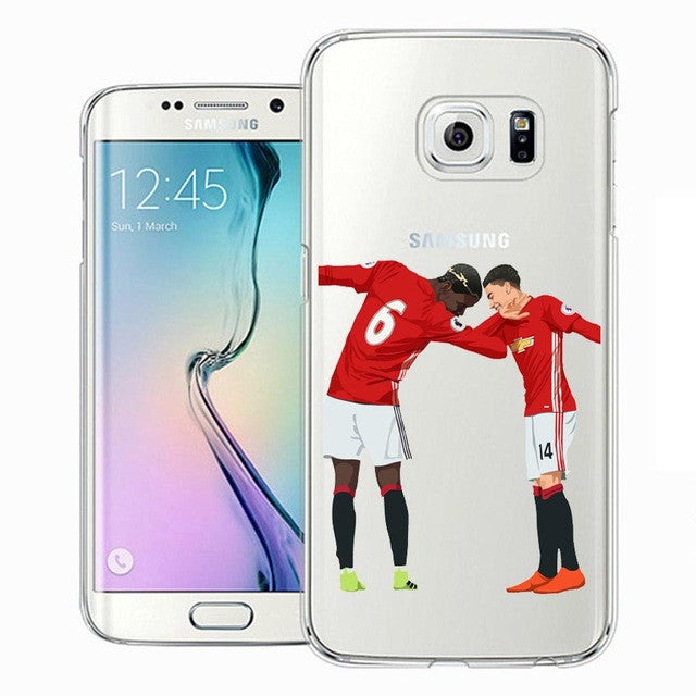 Dab Brothers Case For Samsung