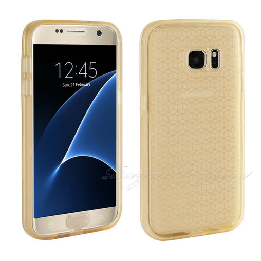 Waterproof Case Cover For Samsung Galaxy S7