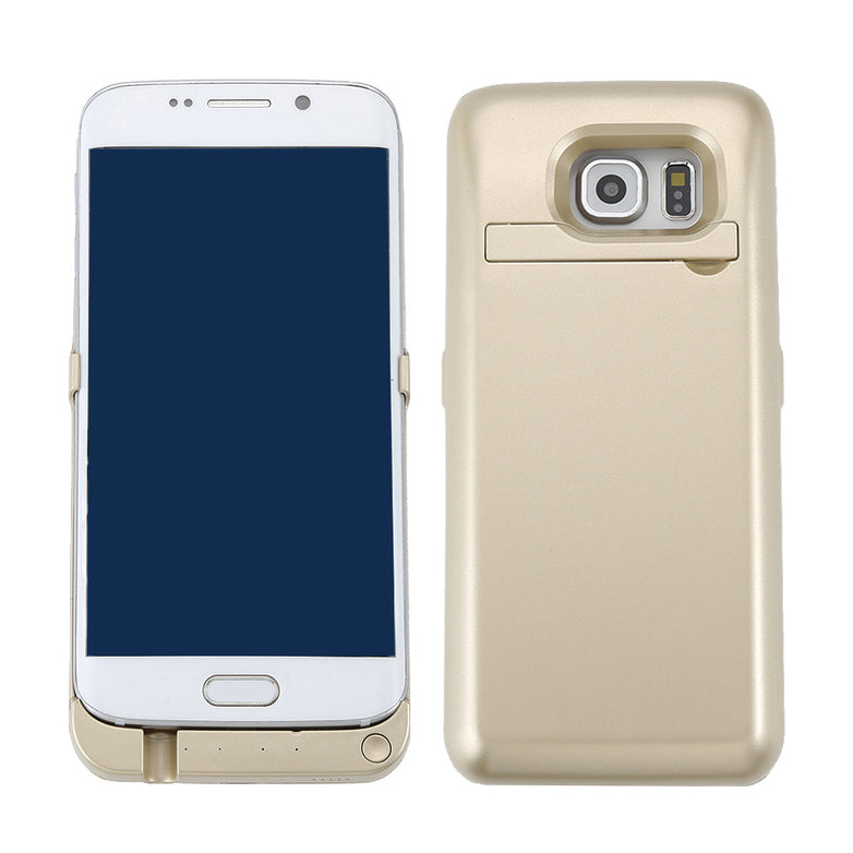 6000mAh Battery Case For Samsung Galaxy S7