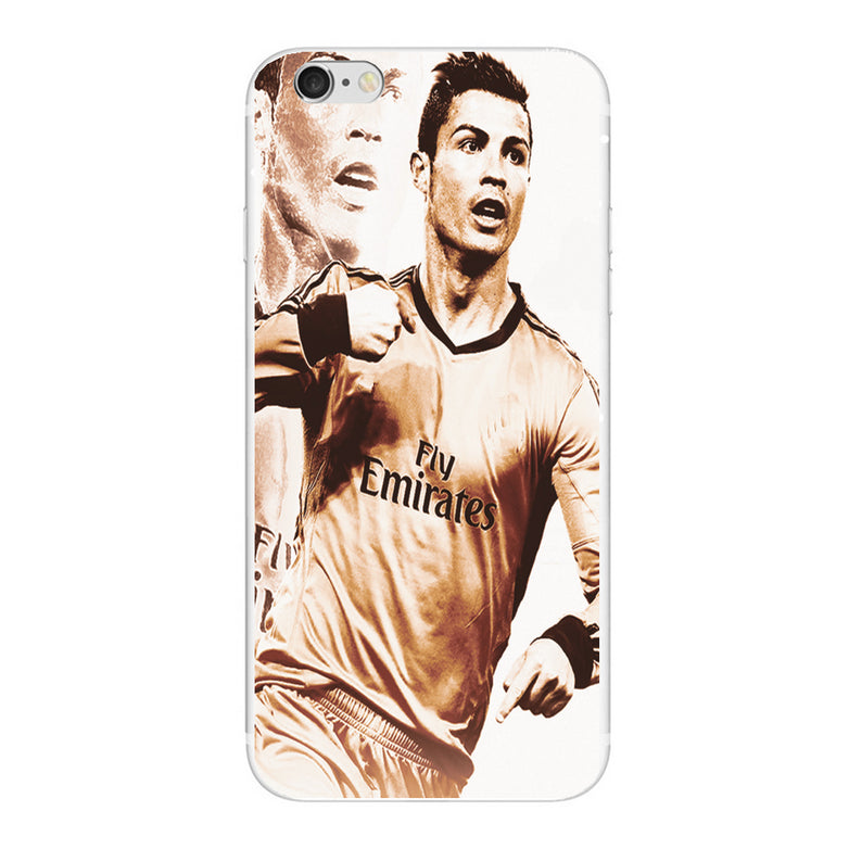 Cristiano Ronaldo Cover For iPhone & Samsung