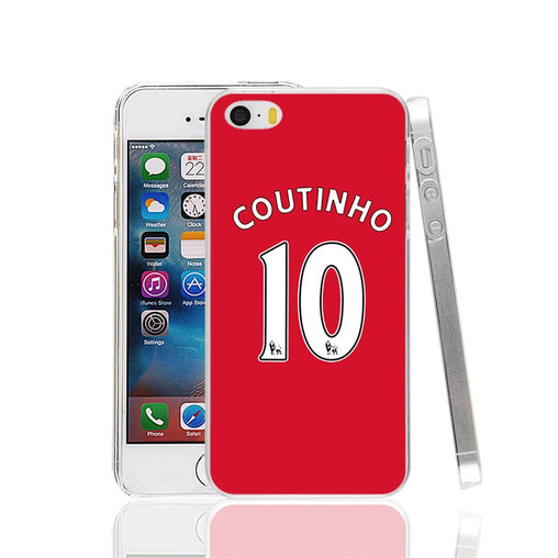 COUTINHO 10 Case For iPhone