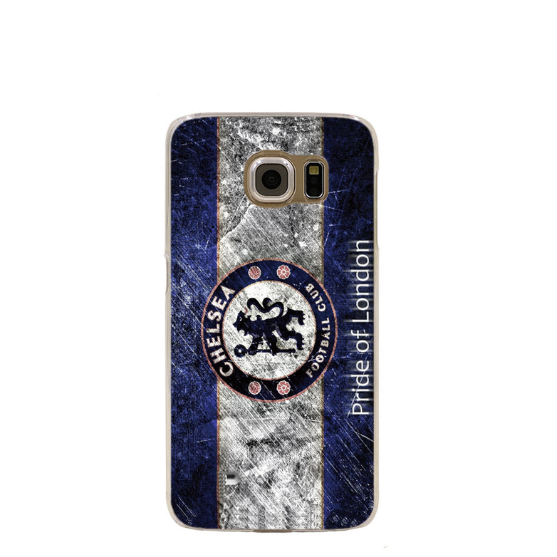 Chelsea FC Pride Of London Case For Samsung