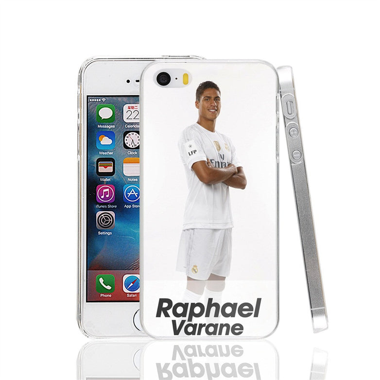 Raphael Varane Case For iPhone