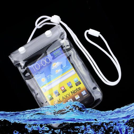 Waterproof Dry Bag For Any Mobile Phone