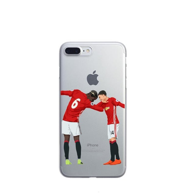 Dab Brothers iPhone Case