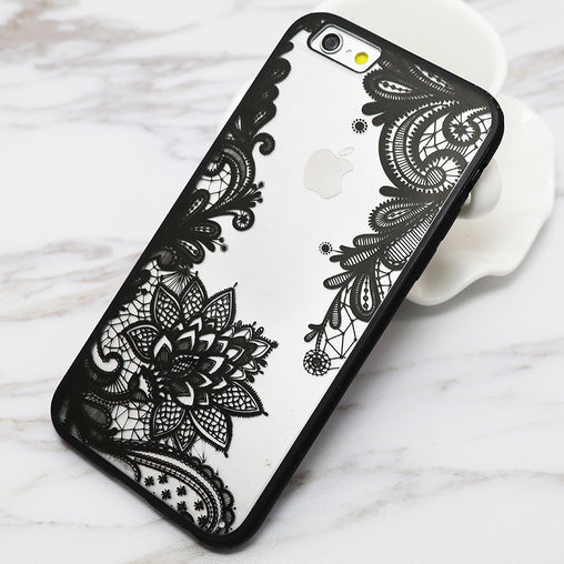 Sexy Lace iPhone Case