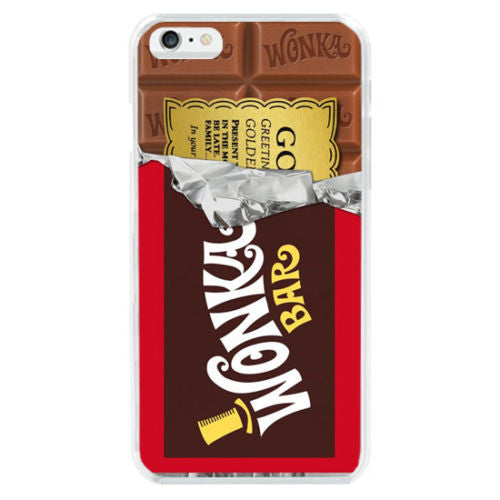 Wonka Bar Case for iPhone 6/6s