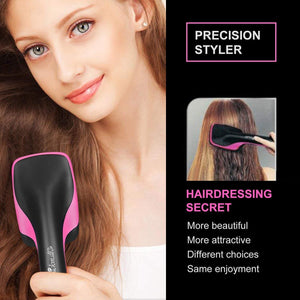 One Step Hair Dryer & Styler | Make Your Lives - $31.99