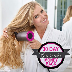 Anionic Static Hair Dryer Blower | Make Your Lives - $59.99