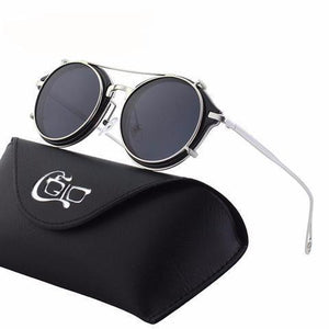CGID Polarized Sunglasses - Men Make Your Lives