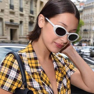 Cute Sexy Ladies Cat Eye Sunglasses Women Make Your Lives