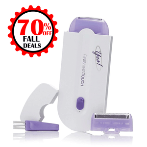 Finishing Touch Hair Remover | Make Your Lives - $18.99