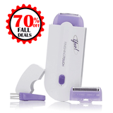 Finishing Touch Hair Remover Make Your Lives
