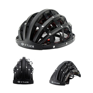 Foldable Ultralight Helmet Make Your Lives