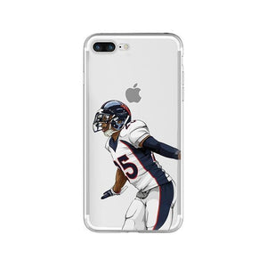 Football Phone Cases Cover | Make Your Lives - $9.99