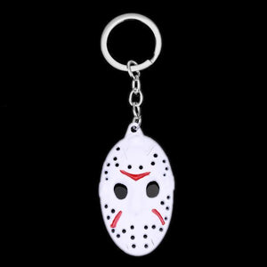 Friday The 13th Keychain Make Your Lives