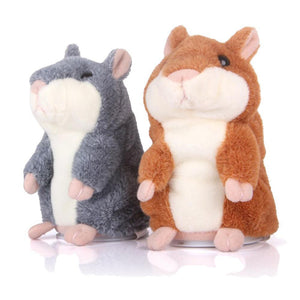 Magic Talking Hamster Pulse Toy Make Your Lives