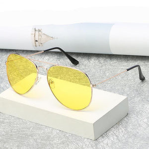 Men Night Vision Polarized Sunglasses Make Your Lives