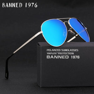 Men vintage classic sunglasses Make Your Lives