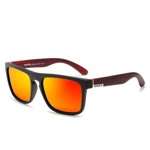 Mirror Polarized Sunglasses Men Make Your Lives