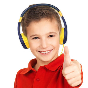 Portable Kids Headphones Make Your Lives