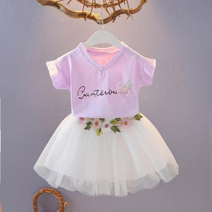 Unicorn TUTU Skirts Set Make Your Lives