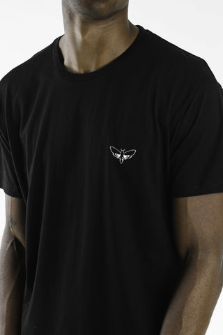 Outlined Moth Tee