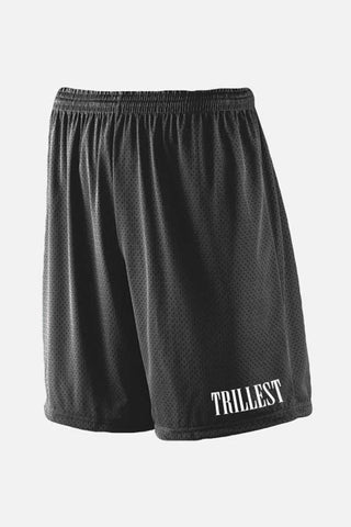 Trillest Basketball Shorts