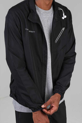 Trillest Run Away Jacket