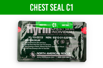1 | Hyfin® Chest Seal