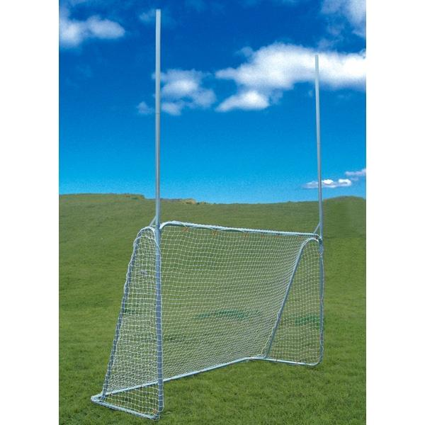 Goal Posts & Basketball Stands