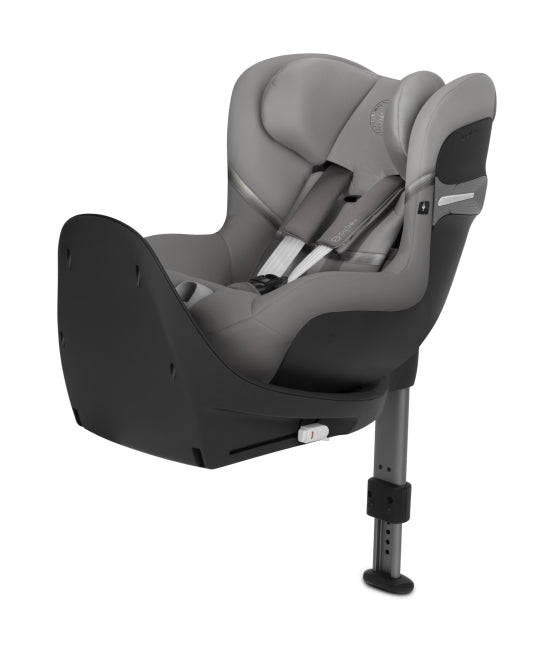 Rotating Carseats