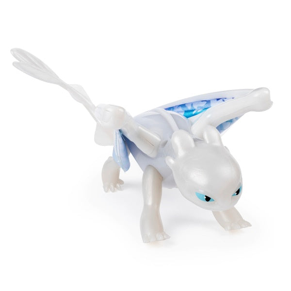 Dreamworks How To Train Your Dragon Deluxe Dragon Lightfury