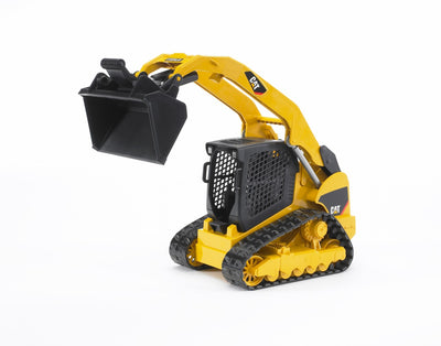 Bruder 02136 CAT Multi Terrain Loader