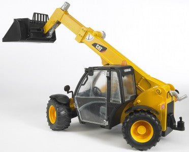 Bruder 02141 Caterpillar Telescopic Loader