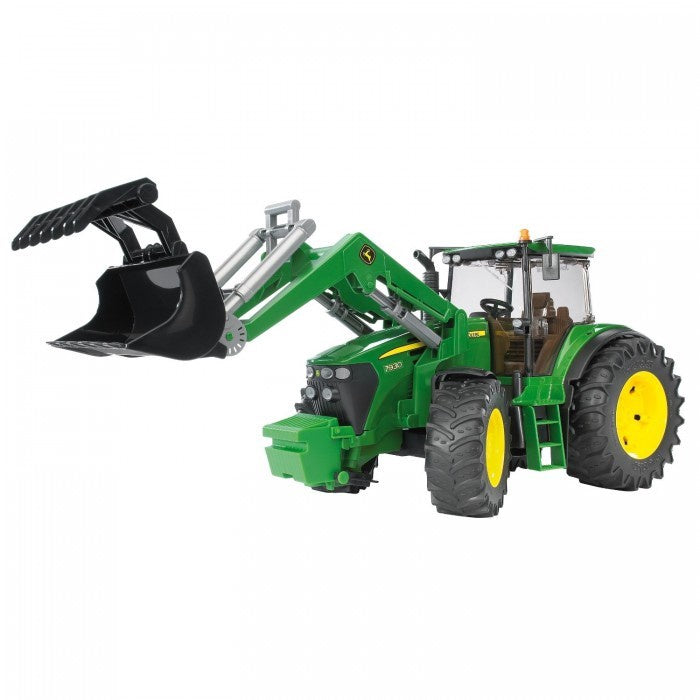 Bruder 03051 John Deere 7930 Tractor with Loader