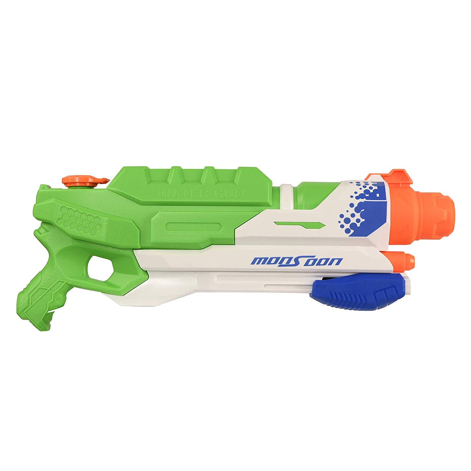 Aqua Shot Monsoon Water Gun