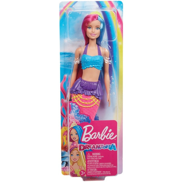 Barbie Dreamtopia Mermaid Doll GJK08