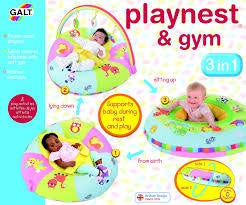 Galt 3 in 1  Playnest & Gym
