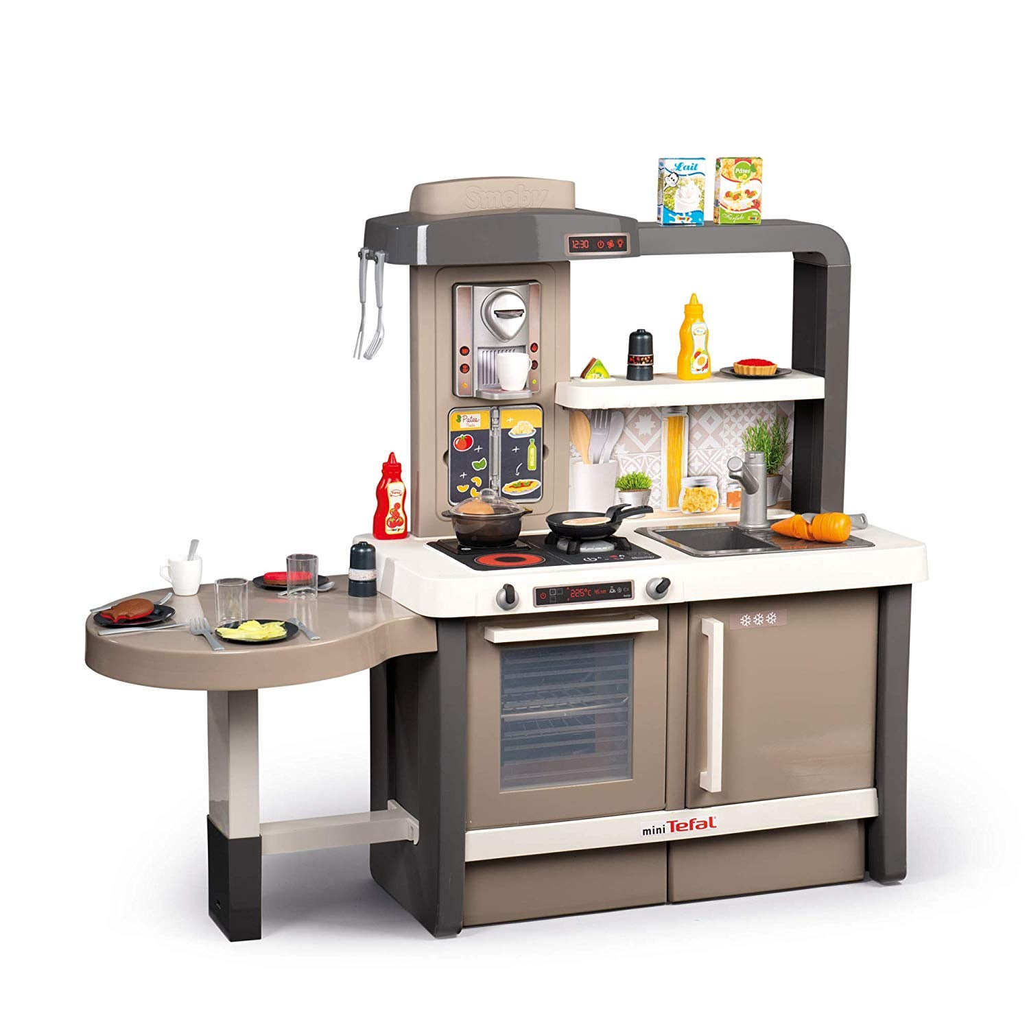 Smoby Tefal Evolutive Cuisine Kitchen
